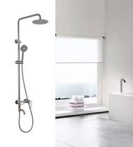304不銹鋼 淋浴大花灑組 (會按摩喔!) 淋浴柱 淋浴龍頭 蓮蓬頭 切換出水 水龍頭