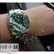 ROLEX勞力士綠水鬼腕錶勞力士黑水鬼手錶勞力士金錶勞力士金鬼藍鬼潛航者系列7970