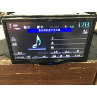 JVC  KW-AV71BT  二手良品 品像九成新 配件全 少遙控器 只有一台動作快 公司貨*面板可拆