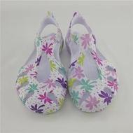 迪卡儂寶寶洞洞鞋兒童涉水沙灘鞋戶外涼鞋TRIBORD-S
