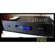 【eTools】EPA201 前級擴大機 搭配dartZeel NHB-108 製作中