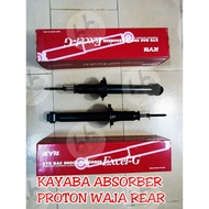 ABSORBER PROTON WAJA REAR GAS KYB(KAYABA)