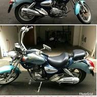 已賣出售】勁爆150cc