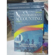 Intermediate accounting v3 by robles