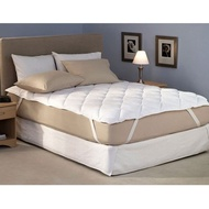 """VONO Mattress protector queen / king size READY STOCK salong tilam 1 """" inch  [ Reasy stock]"""