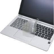 【EZstick】ACER Switch 11 SW5-171 專利透氣奈米銀抗菌TPU 鍵盤保護膜 鍵盤膜