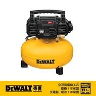 【DEWALT 得偉】重型165PSI 無油式空壓機 美洲廠(DW-DWFP55126)
