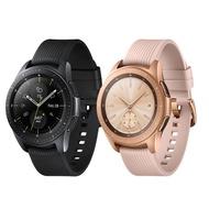 【SAMSUNG 三星】Galaxy Watch 42mm 智慧型手錶(LTE版)