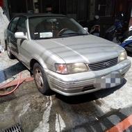 Toyota tercel 1.5 1999年 自排 自售