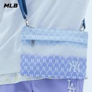 【MLB】漸層色老花斜背包 肩背 Monogram系列 紐約洋基隊(32BGDT111-50V)