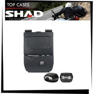 【TL機車雜貨店】西班牙夏德SHAD SH-40 SH40 SH-45 SH45  後箱鑰匙組 整組