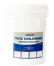 70% Chlorine Granule for Swimming Pool & SPA (made in Japan)