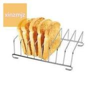 ▲♣✉麵包架 304不鏽鋼  7寸吐司架 適用於飛樂 品夏 科帥AF606/602氣炸鍋配件 薯餅架