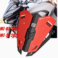 ★BDJ★For Yamaha  MT-03 MT-25 2020 Motorcycle Accessories Modified New Visor Protector Windshield WindScreen Wind Deflector