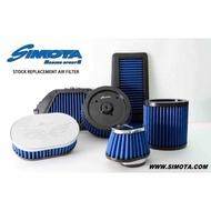 【優質輪胎】SIMOTA高流量空氣濾芯(OUTLANDER 18年)三重區