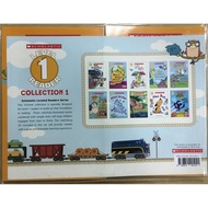 Scholastic Leveled Readers: Level 1 Collection (-SLR1-)