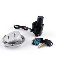 Honda CB600/CB900 鎖頭總成含油箱鎖-極限超快感