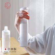 【日本霜山】日本製氣壓式連續極細噴霧罐/荷蘭瓶-250ml(美髮 澆花 化妝水 芳香劑 補水 水瓶)