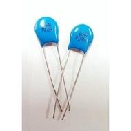 『正典UCHI電子』DNR  7D241 壓敏電阻 突波吸收器 (5 PCS/包)