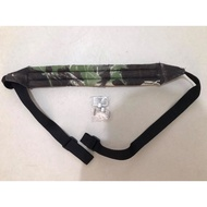 ✧┅  sling and stainless swivel for airgun set