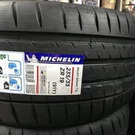 MICHELIN 米其林 PS4S 235/35/19 275/30/19 PSS CSC5 F1A3