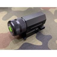現貨 8842 下掛 瞄準  戰術綠雷射 瞄準器 雷射 綠雷 激光 玩具 BB彈 戶外