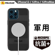 Pelican iPhone 13 12 Pro Max Protector保護者防摔抗菌手機保護殼 MagSafe專用