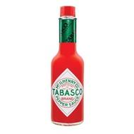 TABASCO紅椒汁150ML
