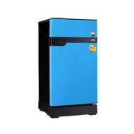 HAIER ตู้เย็น 1 ประตู ขนาด 5.2 คิว รุ่น HR-CEQ15 CB สีฟ้า