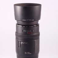 Canon EF 70-210mm F4