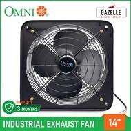"""Omni Industrial Exhaust Fan - 14"""" XFV-350"""