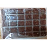 特級冷凍赤蟲磚100g
