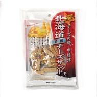 扇屋食品 北海道芳醇起司點心 65g