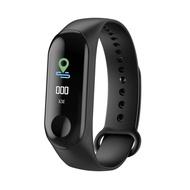 YOHO 【 2020 】 M3 บลูทูธสมาร์ทวอทนาฬิกาติดตามการออกกำลังกาย smartband นาฬิกาสร้อยข้อมือกันน้ำ