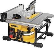 (保固一年) 美國得偉DEWALT DWE7485 桌鋸 table saw 台鋸 桌鋸 桌上型圓鋸 神佢新佢可參考