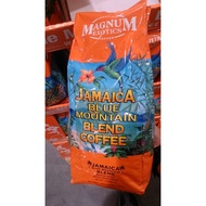 藍山調合咖啡豆 蜂鳥咖啡豆MAGNUM JAMAICA COFFEE  藍山咖啡豆 (好市多代購 COSTCO代購)