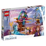 樂高LEGO 迪士尼公主系列 - LT41164 魔法樹屋