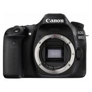 [二手如新俗賣] Canon EOS 80D Body〔單機身〕平行輸入