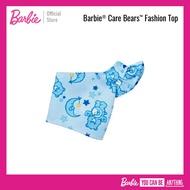 Barbie® Care Bears™ Fashion Top ชุดตุ๊กตา บาร์บี้ เสื้อ แคร์เเบร์ เสื้อผ้า ของเล่น ของเล่นเด็ก