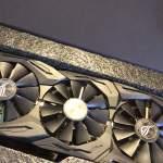 Asus Rog Strix Rx580 OC 8G