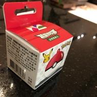 現貨1個絕版品寶可夢3D寶貝球悠遊卡
