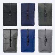 RAINS 唯一授權正品 BACKPACK 6色 精品後背包 防水材質 丹麥品牌