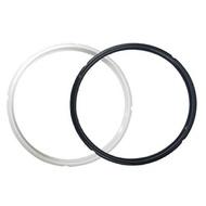 Pot Silicone Sealing Ring, Hapway Electric Pressure Cooker Seal Ring Gasket Replacement Fi Instant Pot Ip-Duo80 (2 Pack)R Seal Ring Gasket Replacement Fi Instant Pot Ip-Duo80 (2 Pack) - intl