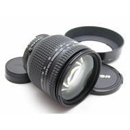 尼康 NIKON AF 24-120mm F3.5-5.6D 旅遊鏡 變焦廣角鏡頭 全幅 美品 含遮光罩 (三個月保固)