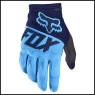 gGhg FOX GLOVES downhill gloves full finger DIRTPAW RACE GLOVES&&*&