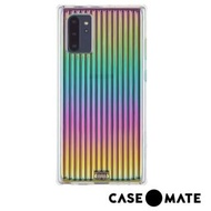 【CASE-MATE】Samsung Galaxy Note10(Tough 強悍防摔手機保護殼 - 彩虹波浪)