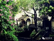 住宿 Chinese style house gathers reading&accommodation 珠海, 廣東