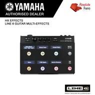 READY STOCKS - Yamaha Line 6 HX Effects Guitar Multi-effects Floor Processor - Absolute Piano - The Music Works Store GA1 LA1 MA1