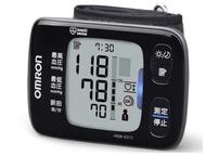 歐姆龍血壓計HEM-6311[計測方式:手腕式電源:乾電池存儲器功能:兩個人*90回] YOUPLAN
