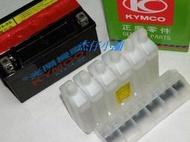 【杰仔小舖】光陽原廠7號電池/電瓶,適用:舊勁戰/JR/GP/G4/G3/迅光/風光/阿帝拉/迪爵/豪邁125/GY6
